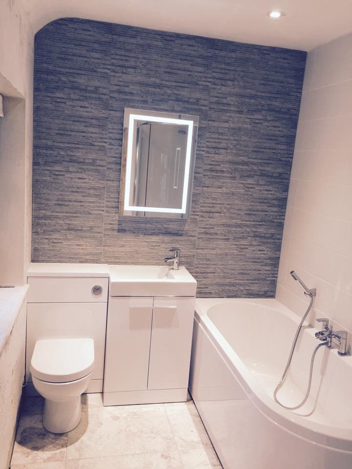 Bathroom Installation Cambridgeshire Suffolk Cjr Plumbing Heating